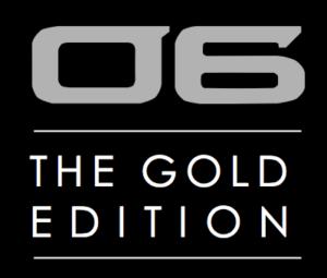 Scarpe Sposa 06 The Gold Edition.06 The Gold Edition Clara Calzature